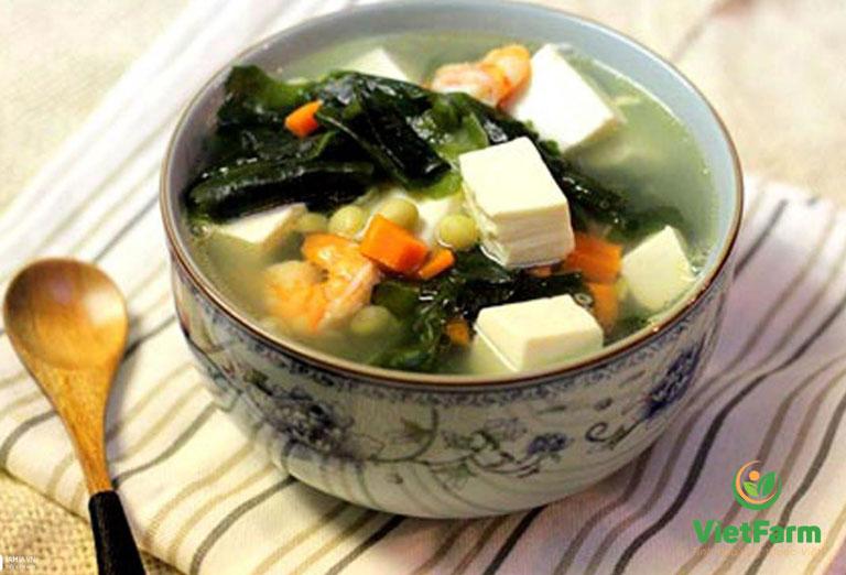 Món ăn bổ dưỡng từ củ mài giúp bồi bổ cơ thể
