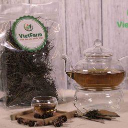 Diệp hạ châu kết hợp với các dược liệu khác dùng làm trà trị viêm gan