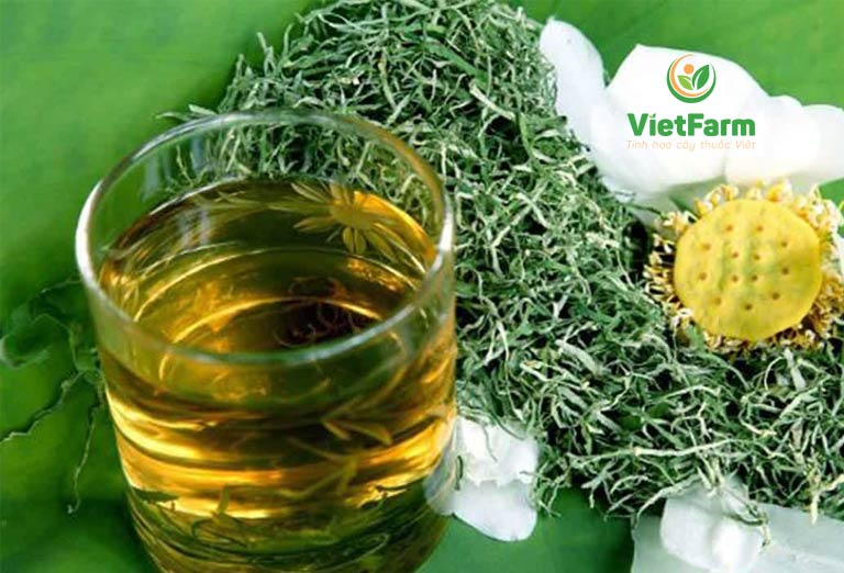 Lá sen khô pha trà có giúp chữa mất ngủ