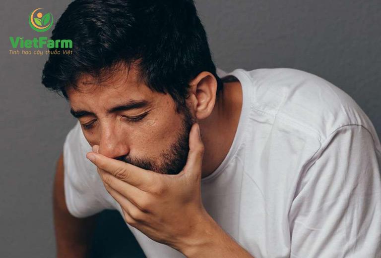 Uống nấm lim xanh giả hoặc không đúng cách có thể gây ngộ độc
