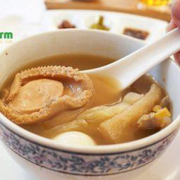 Hướng dẫn cách nấu súp bào ngư siêu bổ dưỡng