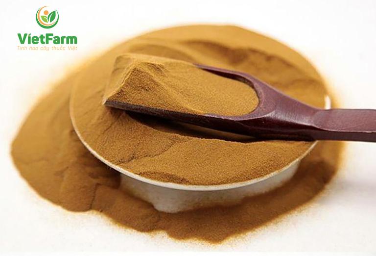 Dược liệu hải kim sa được sử dụng phổ biến trong Đông y