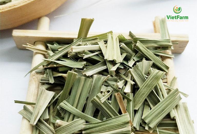 Dược liệu sấy khô dùng phổ biến trong Đông y
