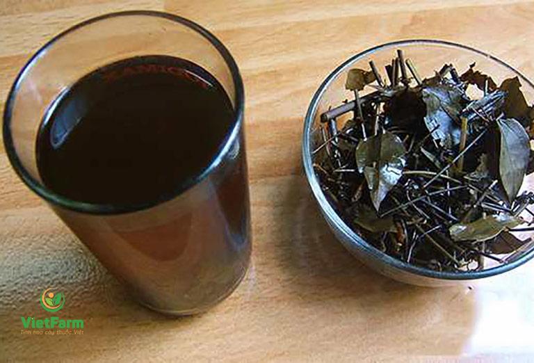 Thức uống quen thuộc của người dân miền Trung