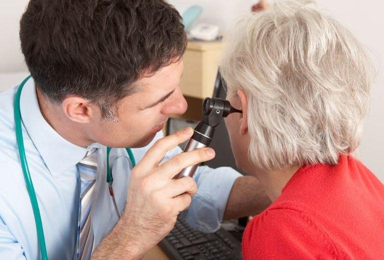 Cách chẩn đoán bệnh ù tai chính xác