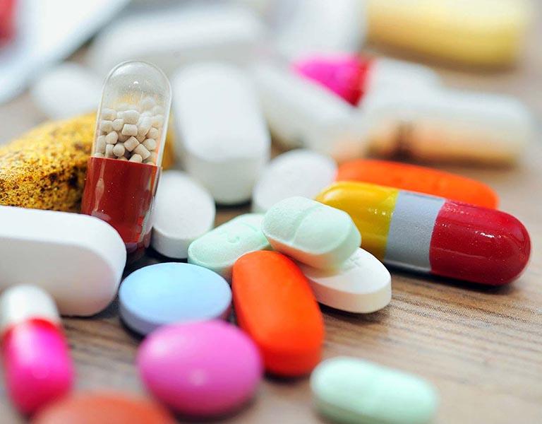 Chữa viêm tai giữa bằng thuốc Tây cho tác dụng nhanh và hiệu quả