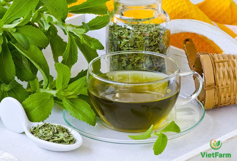Các hoạt chất có trong dược liệu hỗ trợ tích cực điều trị bệnh lý tăng huyết áp)