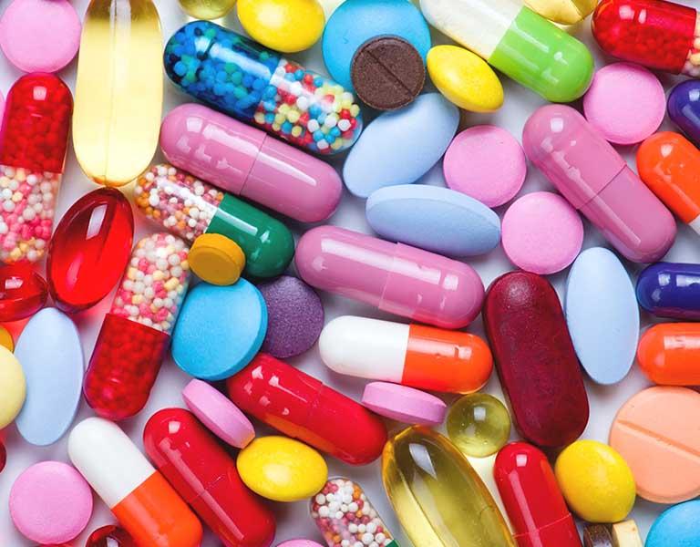 Bệnh nhân sẽ được chỉ đinh sử dụng thuốc kháng sinh nếu nguyên nhân gây bệnh là do nhiễm trùng