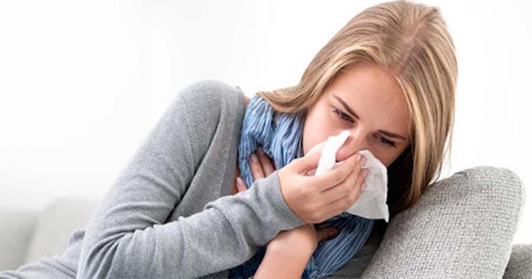 Viêm mũi họng cấp là thuật ngữ y khoa để chỉ hiện tượng viêm cấp tính