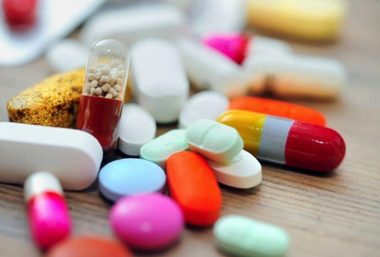 Thuốc kháng sinh có tác dụng điều trị bệnh hiệu quả