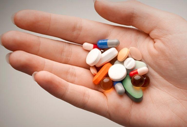 Thuốc Tây y luôn là sự lựa chọn hàng đầu của bệnh nhân
