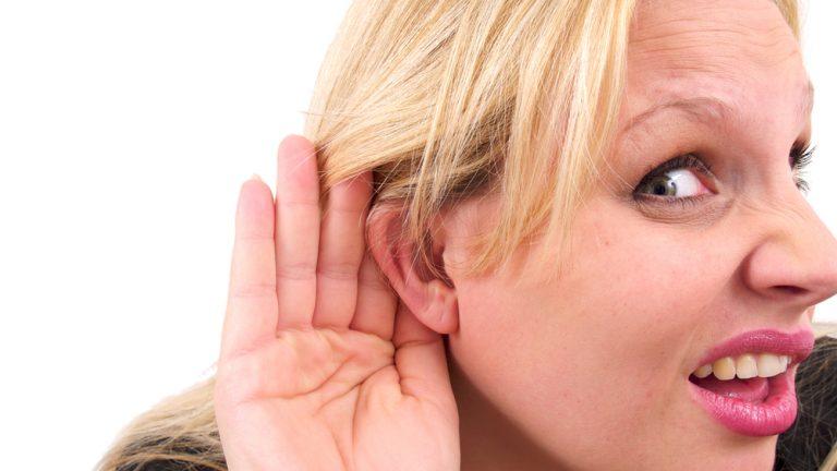 Viêm tai ngoài ảnh hưởng đến thính lực