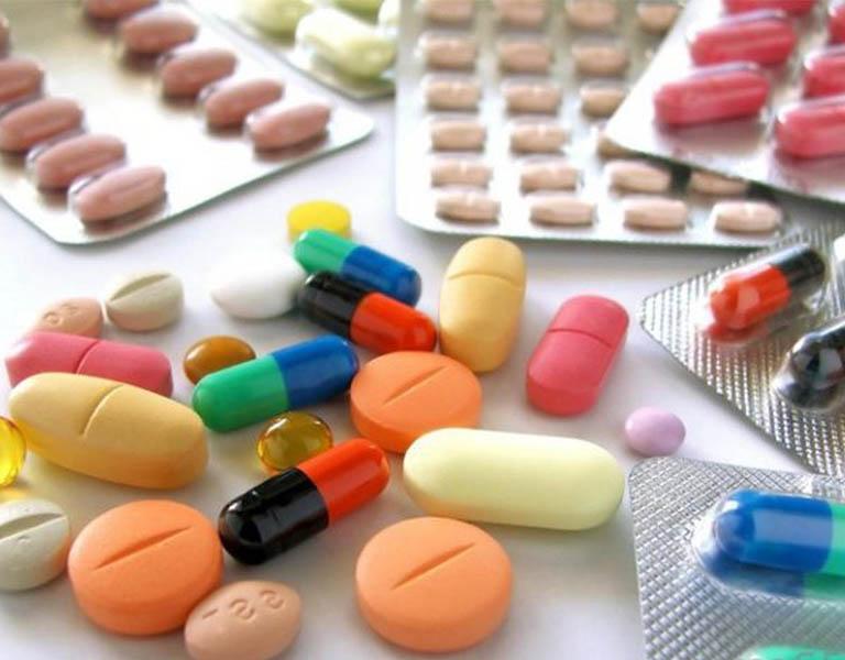Điều trị bệnh rò luân nhĩ ở trẻ bằng thuốc Tây là phương pháp hiệu quả