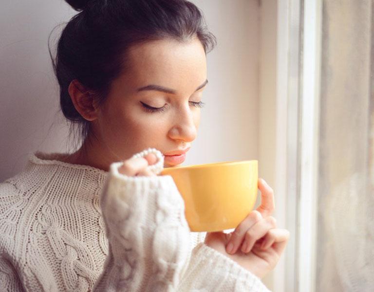 Giữ ấm cơ thể là phương pháp phòng bệnh đơn giản, hiệu quả
