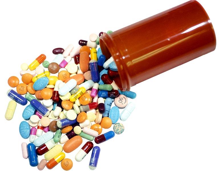Phương pháp sử dụng thuốc Tây được nhiều bệnh nhân đánh giá cao