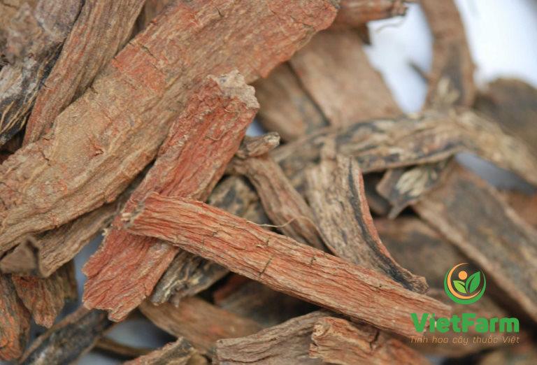 Dược liệu Vietfarm - thương hiệu uy tín dành cho khách hàng