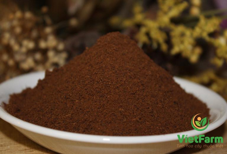 Bột đinh hương vừa sử dụng chữa bệnh vừa làm gia vị nấu ăn