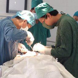 Phẫu thuật rò luân nhĩ hết bao nhiêu tiền