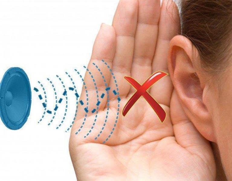 Rò luân nhĩ ở người lớn có thể dẫn tới suy giảm khả năng nghe nếu không được điều trị