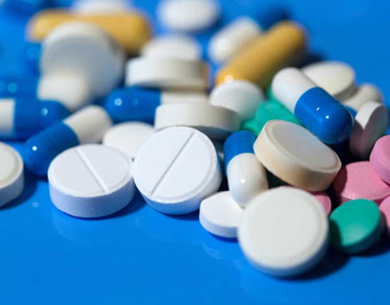 Thuốc chống trầm có thể được chỉ định cho bệnh nhân ù tai do căng thẳng kéo dài