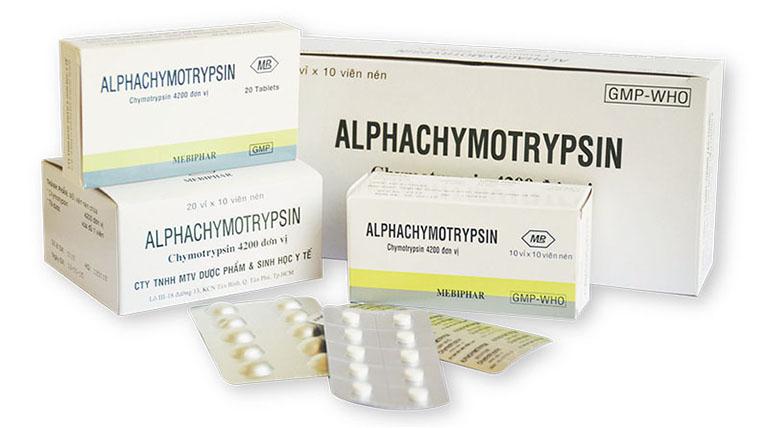 Phụ huynh có thể điều trị viêm amidan cho trẻ bằng thuốc chống phù nề