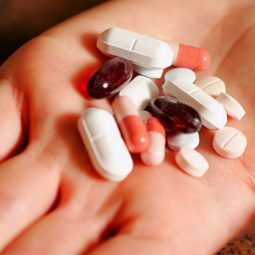 thuốc đặc trị viêm amidan hốc mủ