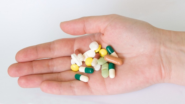 Chữa viêm họng bằng thuốc Tây là phương pháp cho hiệu quả nhanh nhất