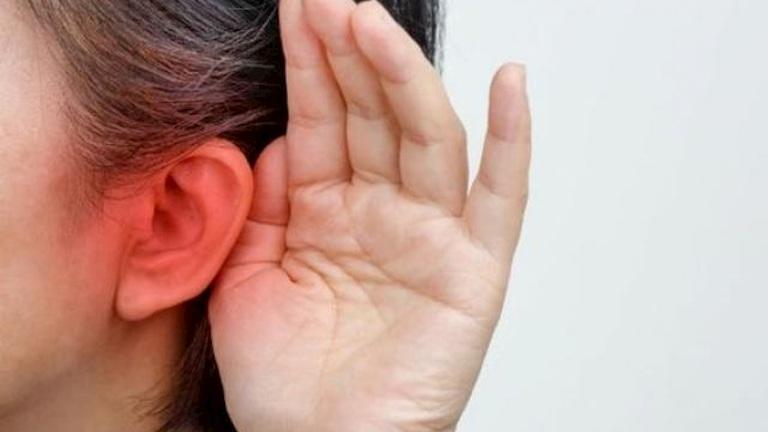 Có rất nhiều nguyên nhân dẫn đến tình trạng ù tai