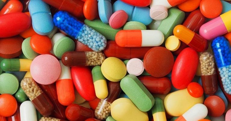 Thuốc Tây được đánh giá cao về độ hiệu quả khi trị viêm amidan một bên