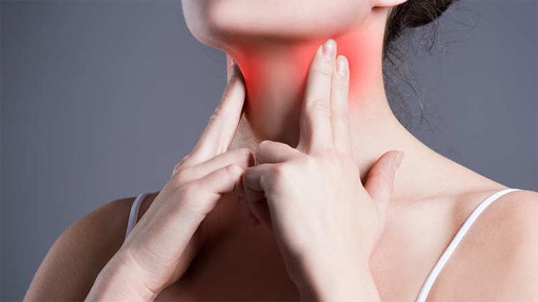 Điều trị Đông y khi bị viêm amidan hốc mủ giúp bệnh nhân ổn định bệnh