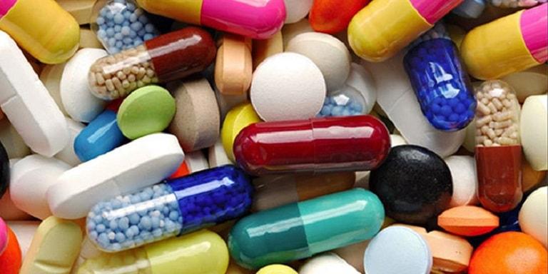 Thuốc điều trị viêm amidan mãn tính thường được dùng kết hợp