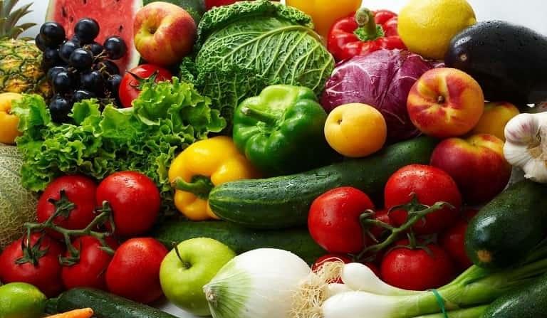 Rau xanh giúp tăng đề kháng cho người bệnh