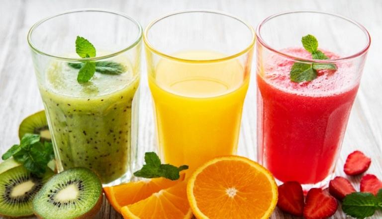 Các loại trái cây có vitamin C sẽ tăng đề kháng cho người bệnh