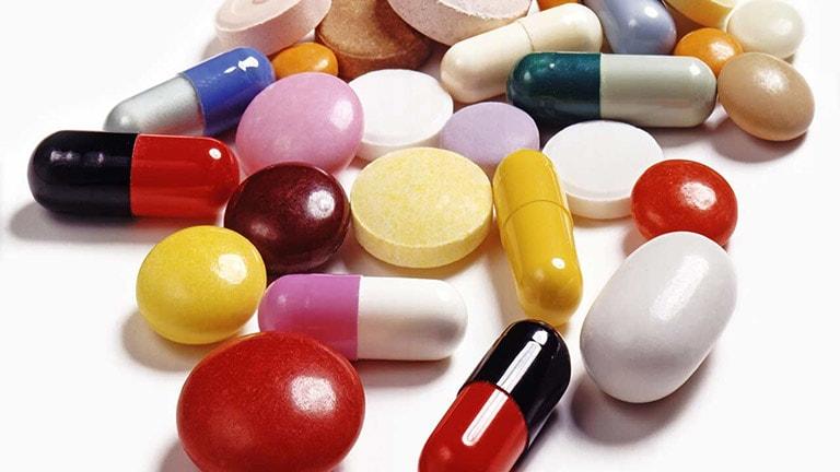 Cần thận trọng khi chỉ định thuốc nội khoa điều trị viêm amidan