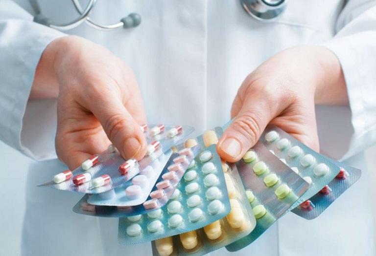 Viêm amidan uống thuốc nào để hiệu quả trị bệnh tốt nhất