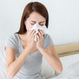 Viêm mũi dị ứng: Nguyên nhân, cách nhận biết và điều trị hiệu quả