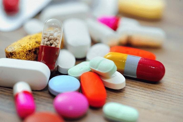 Sử dụng thuốc Tây trong điều trị viêm mũi họng cấp ở trẻ em mang lại hiệu quả cao