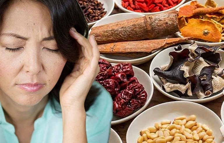 Thuốc Đông y chữa viêm xoang nhức đầu được khá nhiều người áp dụng