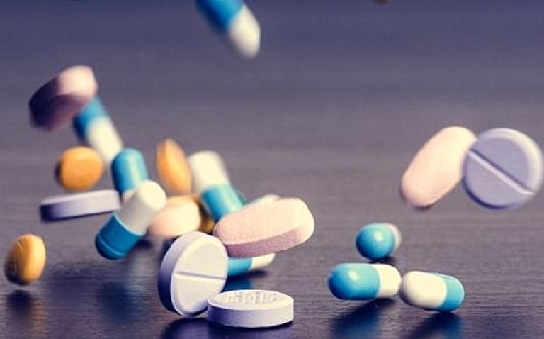 Điều trị theo Tây y với bệnh viêm xoang trán sẽ giúp đạt hiệu quả chữa bệnh nhanh chóng