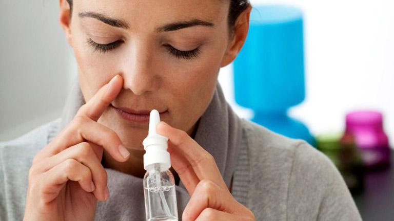 Cách rửa mũi chữa viêm xoang tại nhà có thể duy trì áp dụng trong thời gian dài