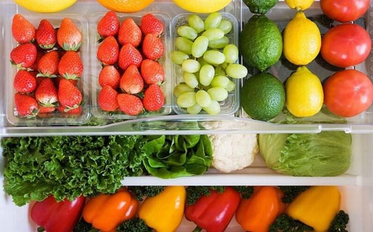 Nhóm thực phẩm giàu chất xơ sẽ giúp người bệnh nhanh chóng hồi phục sức khỏe