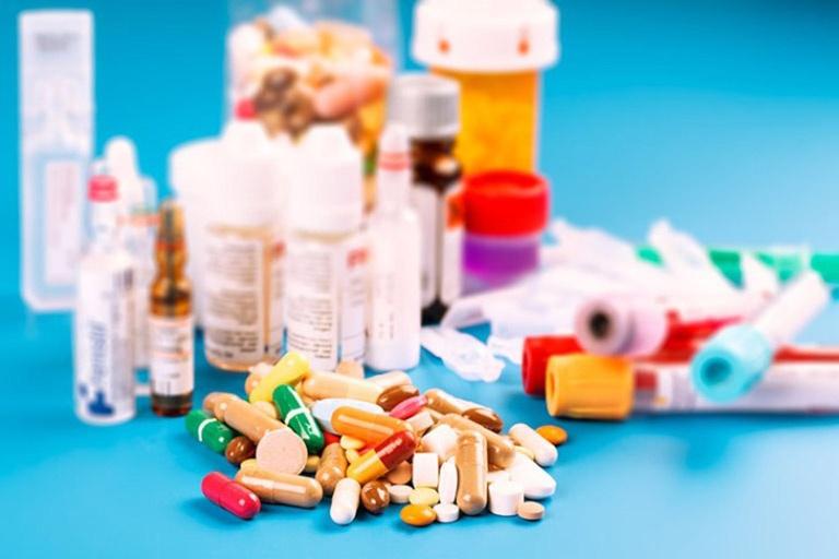 Các loại thuốc dù cho hiệu quả nhanh nhưng chứa nhiều tác dụng phụ ảnh hưởng tới sức khỏe