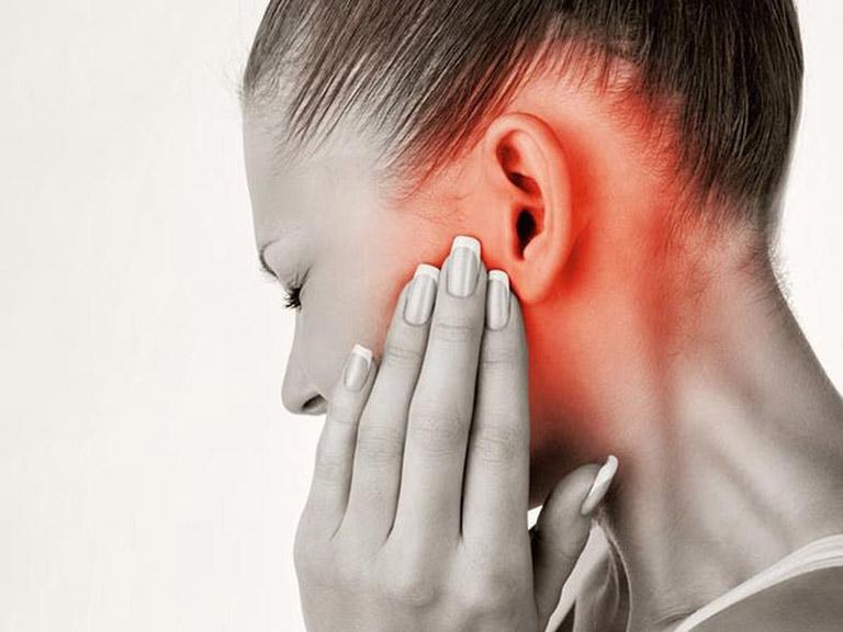 Nhiễm trùng tai là bệnh lý xuất hiện ở mọi đối tượng