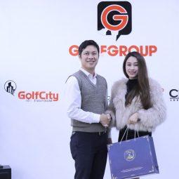 Tập đoàn GolfGroup lựa chọn set quà tặng Đông trùng hạ thảo Vietfarm cho mùa Tết Tân Sửu 2021
