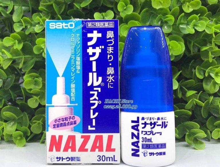 Nazal là sản phẩm an toàn cho mọi đối tượng người bệnh