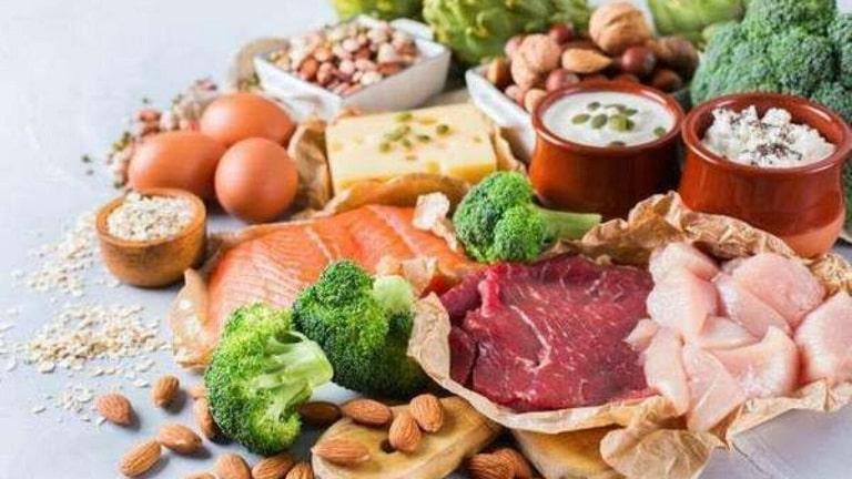 Tăng cường bổ sung các loại thức ăn giàu vitamin