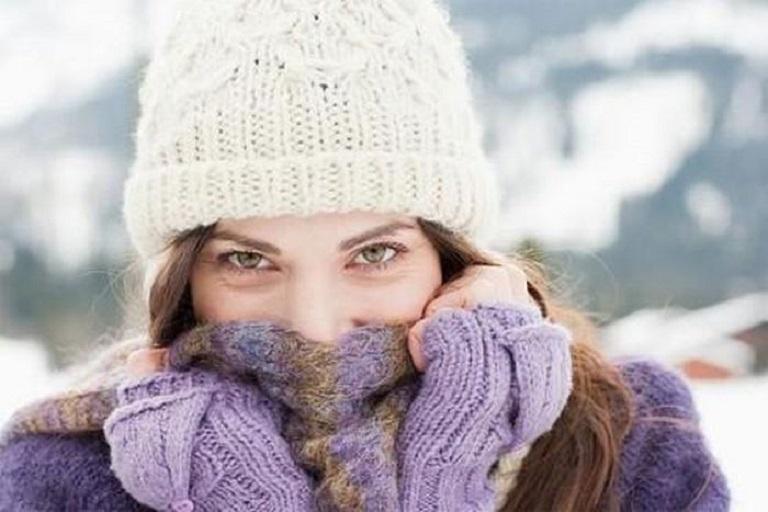 Bảo vệ đường hô hấp khi thay đổi thời tiết để tránh nguy cơ nhiễm khuẩn