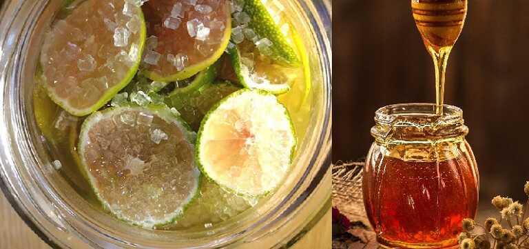 Áp dụng bài thuốc chanh muối mật ong để tăng cường sức đề kháng, kháng viêm hiệu quả