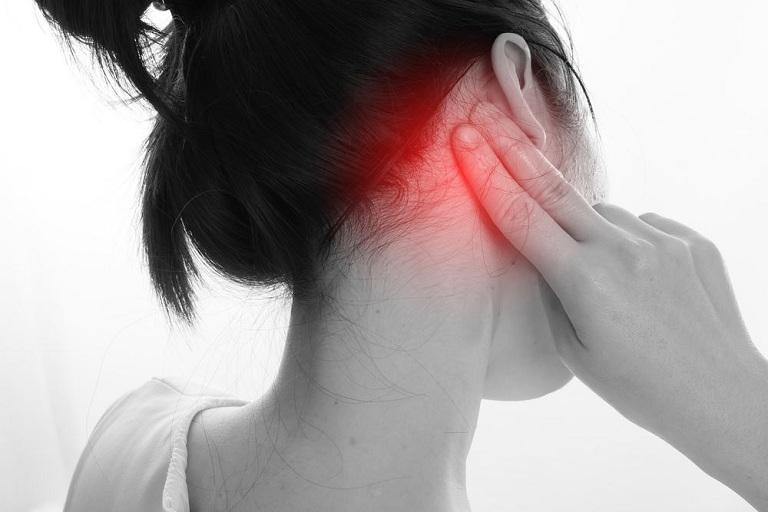 Có nhiều triệu chứng khác nhau để thể hiện bệnh