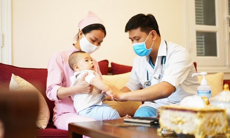 Thường xuyên kiểm tra sức khỏe để phát hiện sớm nguy cơ mắc bệnh